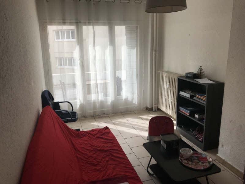 Vente appartement Toulon 113000€ - Photo 1