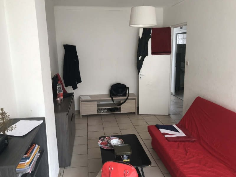 Vente appartement Toulon 113000€ - Photo 2