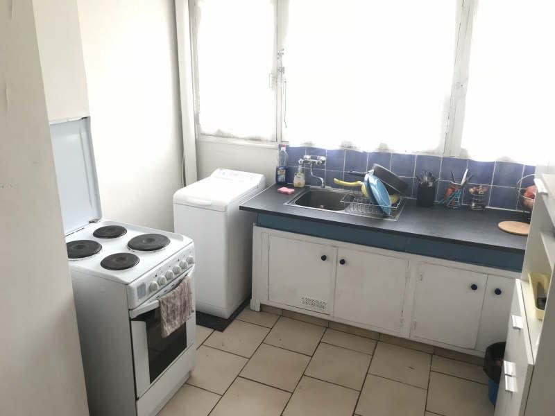 Vente appartement Toulon 113000€ - Photo 5