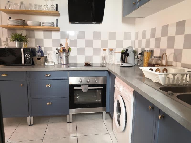 Sale apartment Toulon 237000€ - Picture 4