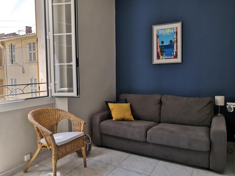 Sale apartment Toulon 237000€ - Picture 6