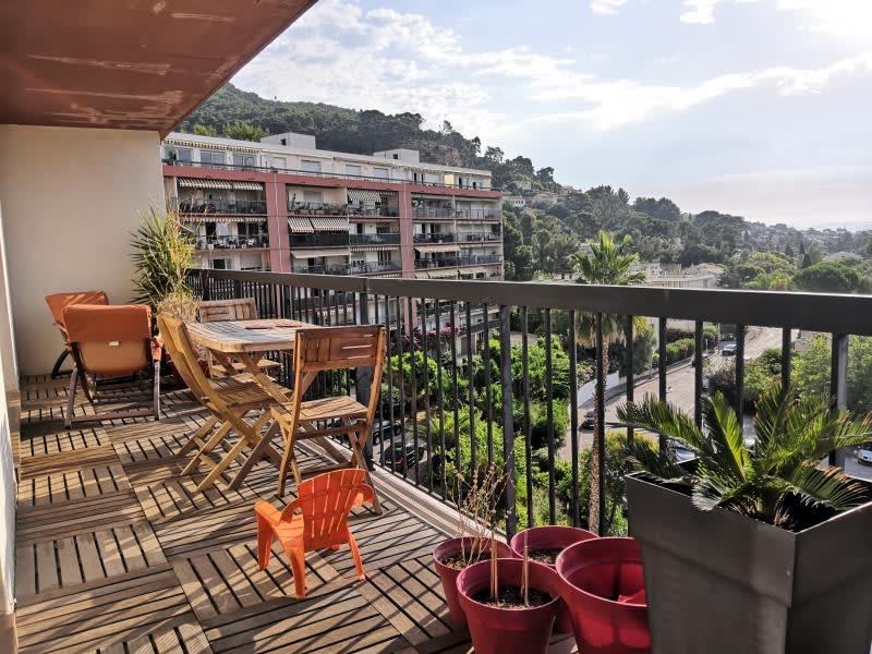 Deluxe sale apartment Toulon 260000€ - Picture 2