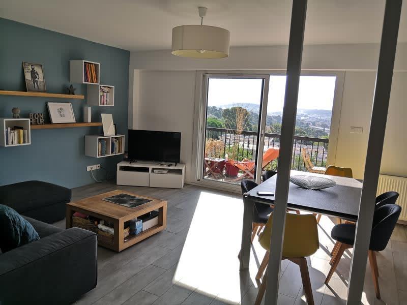 Deluxe sale apartment Toulon 260000€ - Picture 3