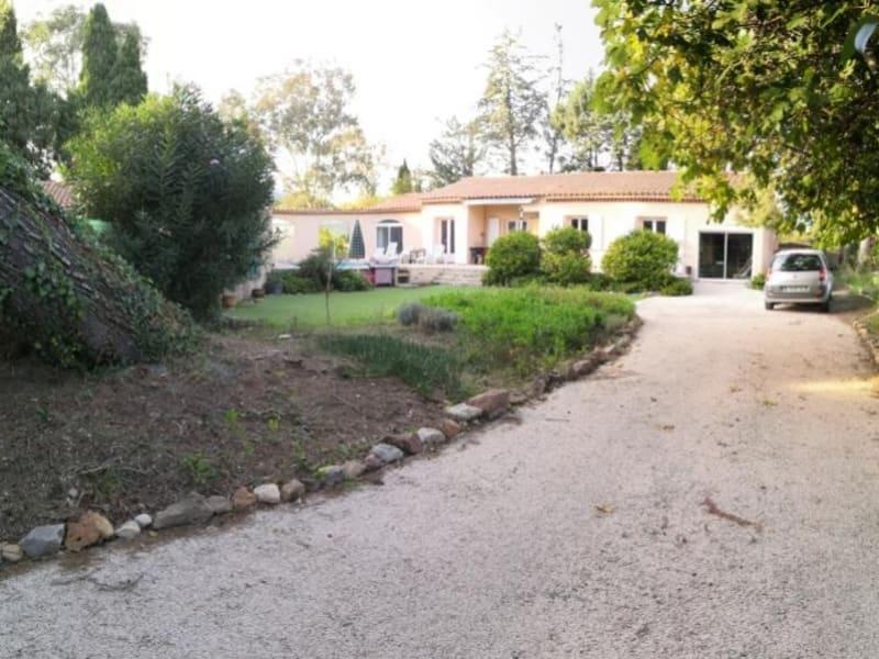 Vente maison / villa La crau 475000€ - Photo 2