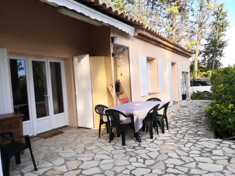 Vente maison / villa La crau 475000€ - Photo 3