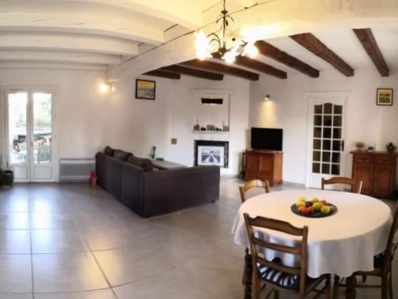Vente maison / villa La crau 475000€ - Photo 5