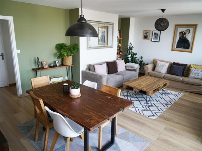 Sale apartment Sannois 249 000€ - Picture 1