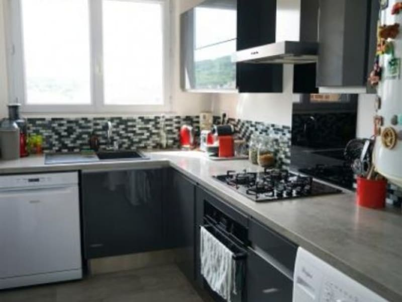 Sale apartment Sannois 249 000€ - Picture 2