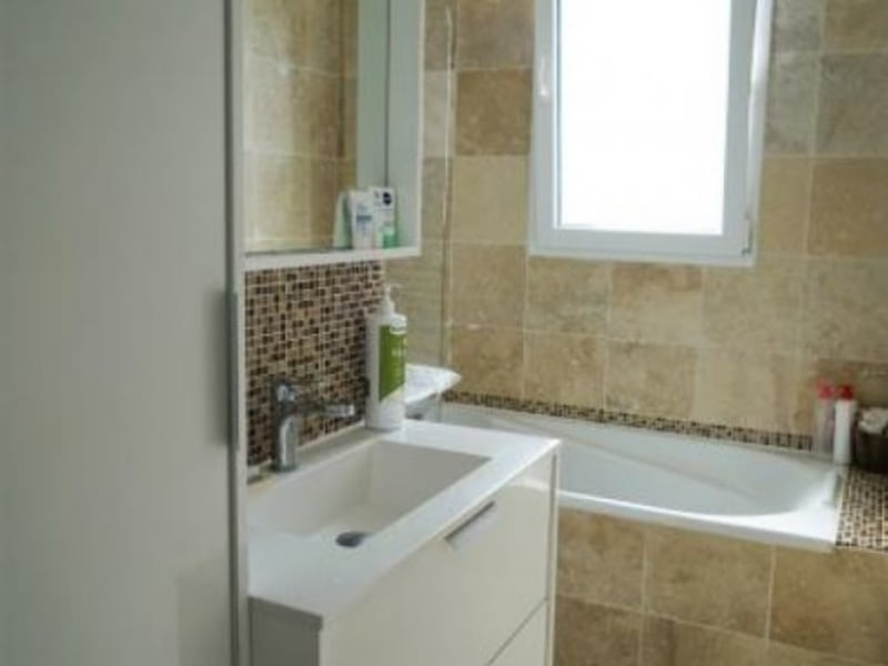 Sale apartment Sannois 249 000€ - Picture 3