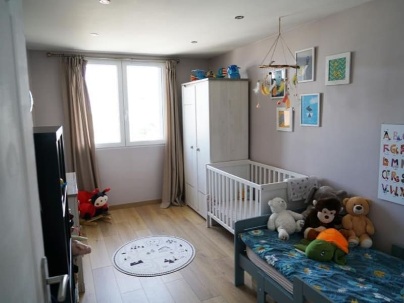 Sale apartment Sannois 249 000€ - Picture 5