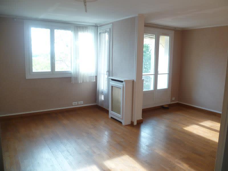 Sale apartment Ermont 223000€ - Picture 1