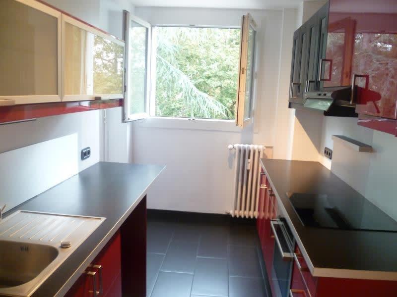 Sale apartment Ermont 223000€ - Picture 2