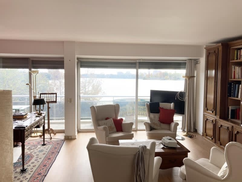 Vente appartement Enghien les bains 580000€ - Photo 2