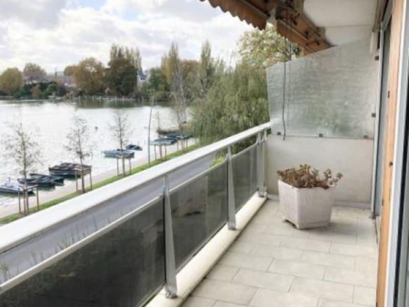 Vente appartement Enghien les bains 580000€ - Photo 4