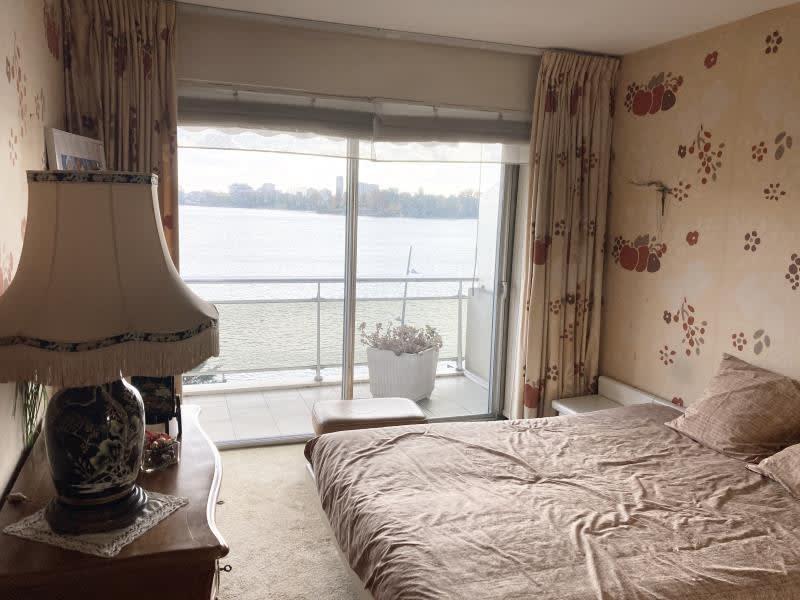 Vente appartement Enghien les bains 580000€ - Photo 5