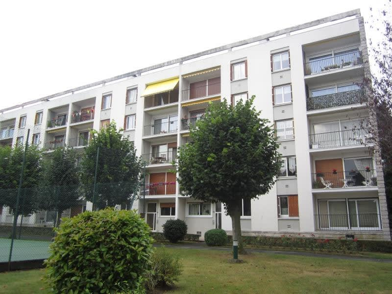 Sale apartment Montmorency 249000€ - Picture 1