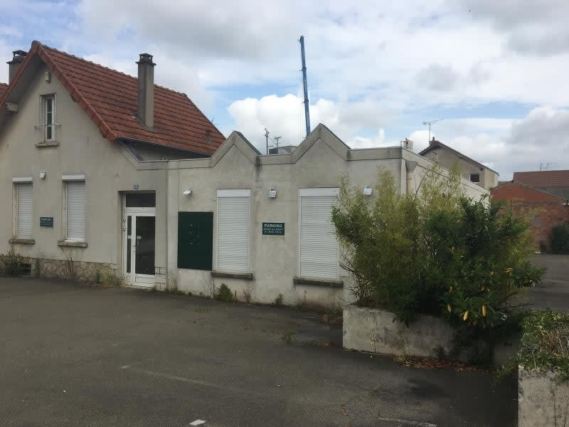Vente local commercial Beauchamp 840000€ - Photo 1