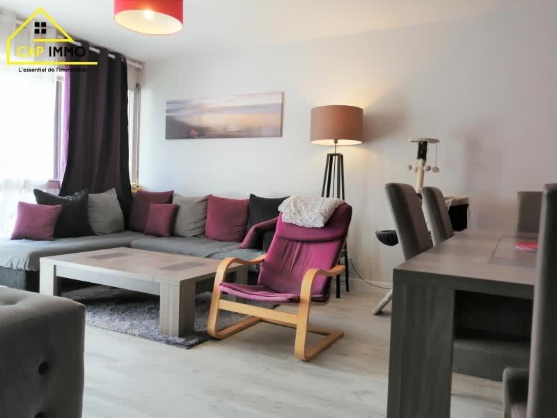Sale apartment Villeurbanne 215000€ - Picture 2