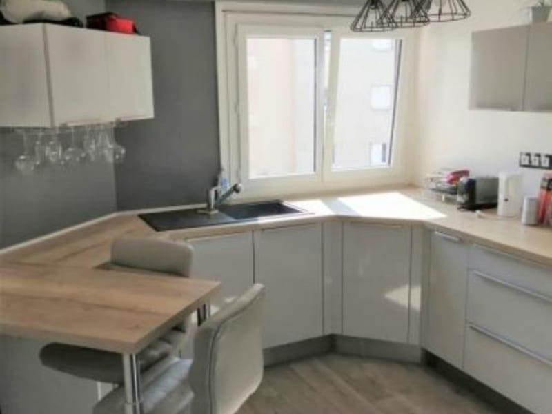 Sale apartment Villeurbanne 215000€ - Picture 3