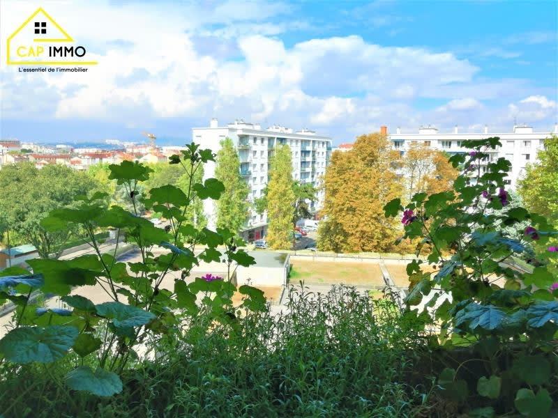 Sale apartment Villeurbanne 215000€ - Picture 8