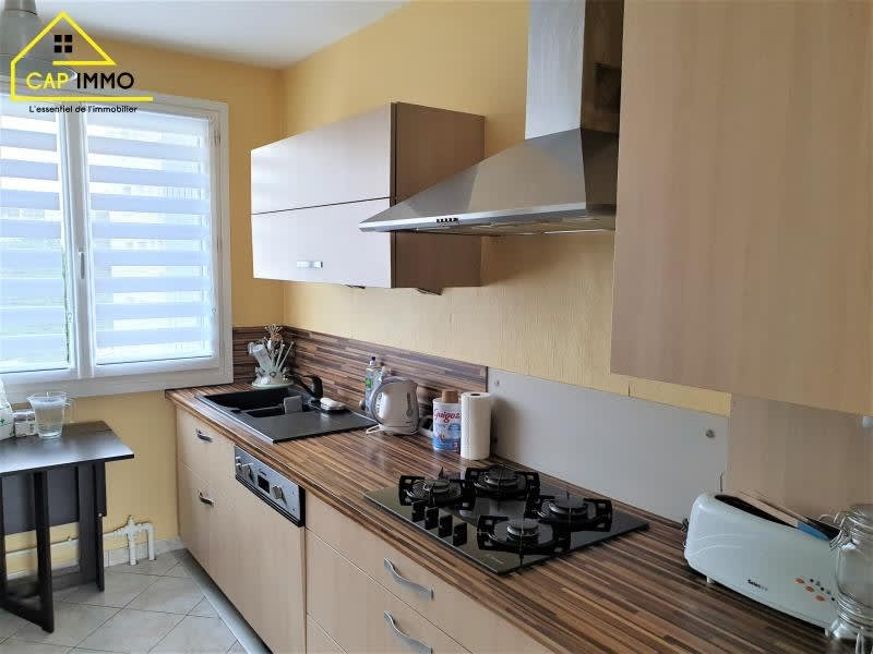 Sale apartment Decines charpieu 220000€ - Picture 1