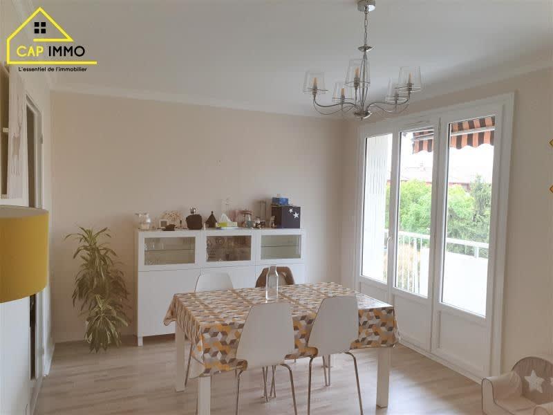 Sale apartment Decines charpieu 220000€ - Picture 4