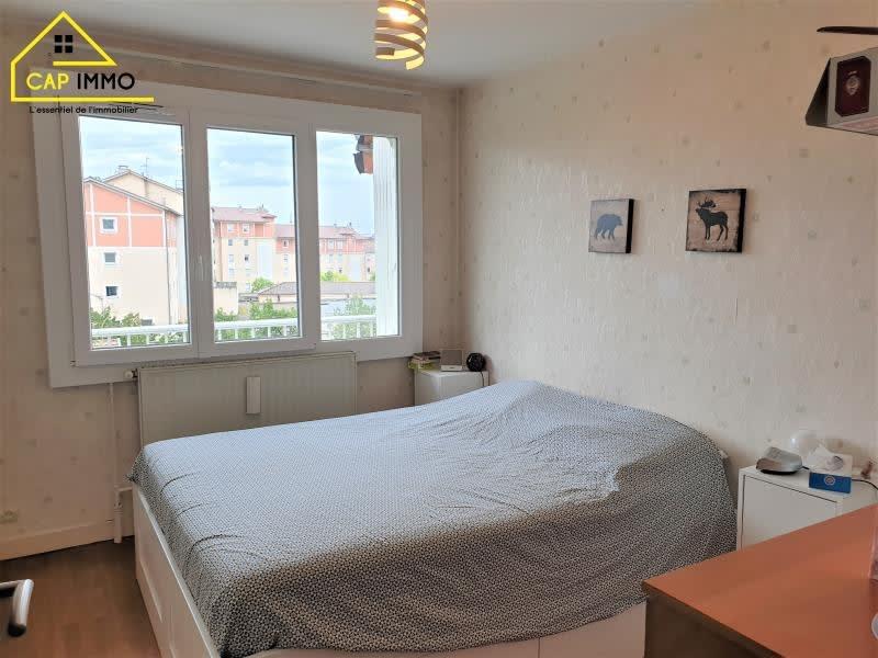 Sale apartment Decines charpieu 220000€ - Picture 6