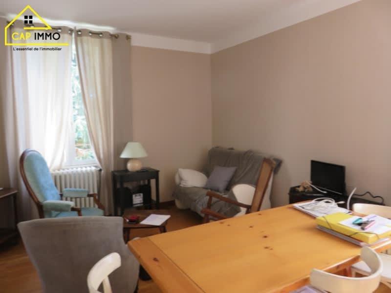 Vente maison / villa Decines charpieu 325000€ - Photo 2
