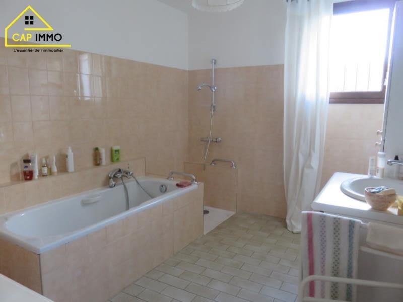 Vente maison / villa Decines charpieu 325000€ - Photo 3