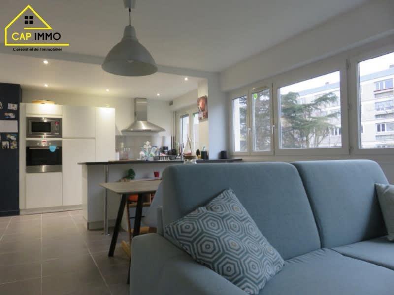 Vente appartement Decines charpieu 180000€ - Photo 2