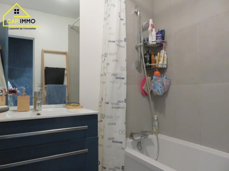 Vente appartement Decines charpieu 180000€ - Photo 3