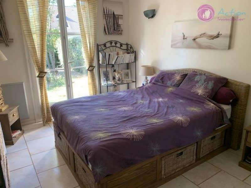 Sale house / villa Lesigny 483000€ - Picture 8