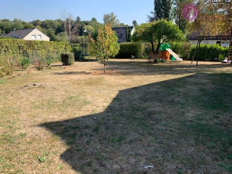 Sale house / villa Lesigny 439500€ - Picture 2