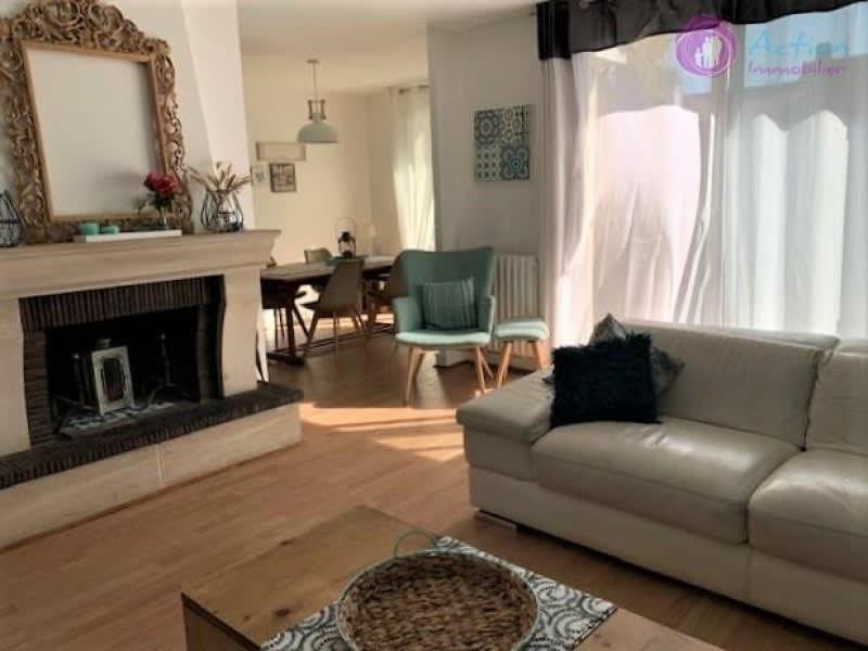 Sale house / villa Lesigny 439500€ - Picture 3