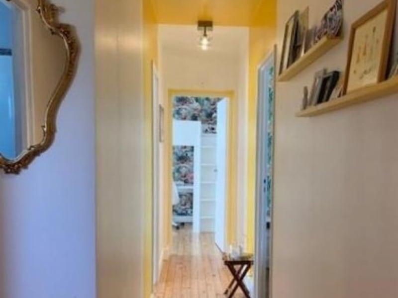 Sale house / villa Lesigny 439500€ - Picture 7