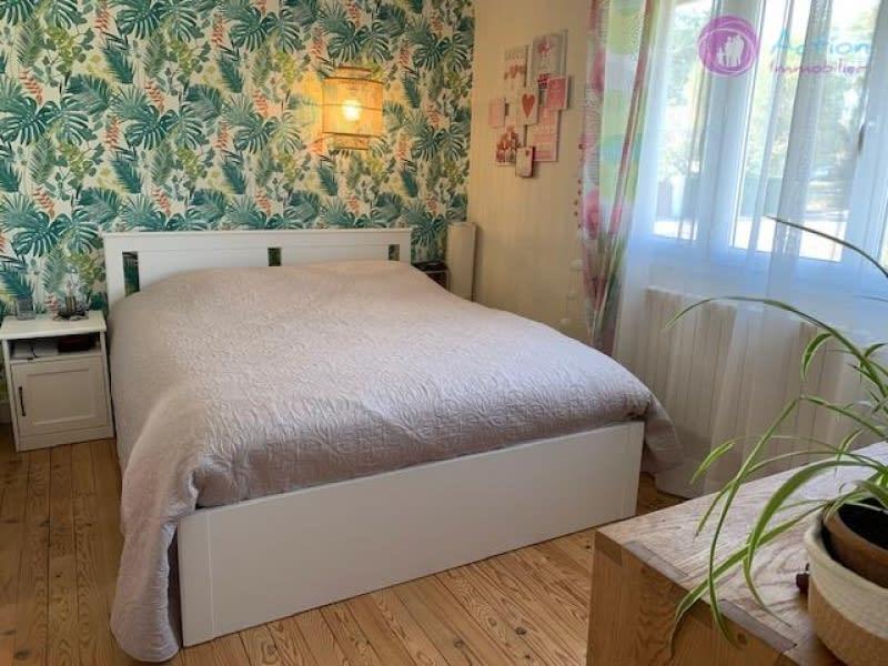 Sale house / villa Lesigny 439500€ - Picture 8