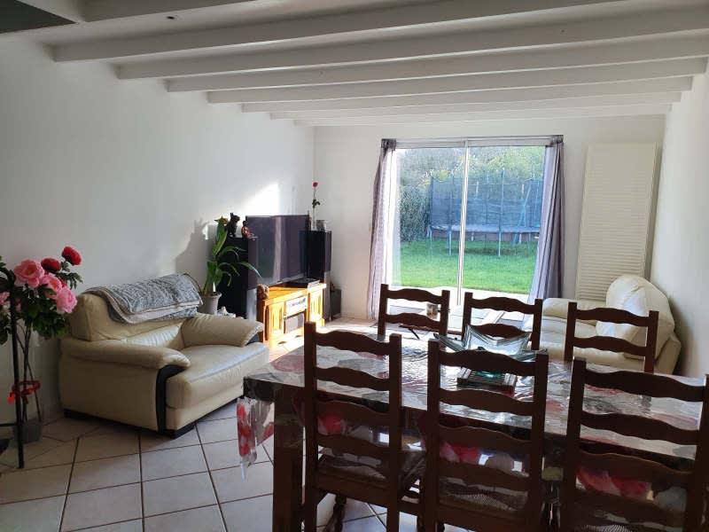Sale house / villa Lesigny 333000€ - Picture 3