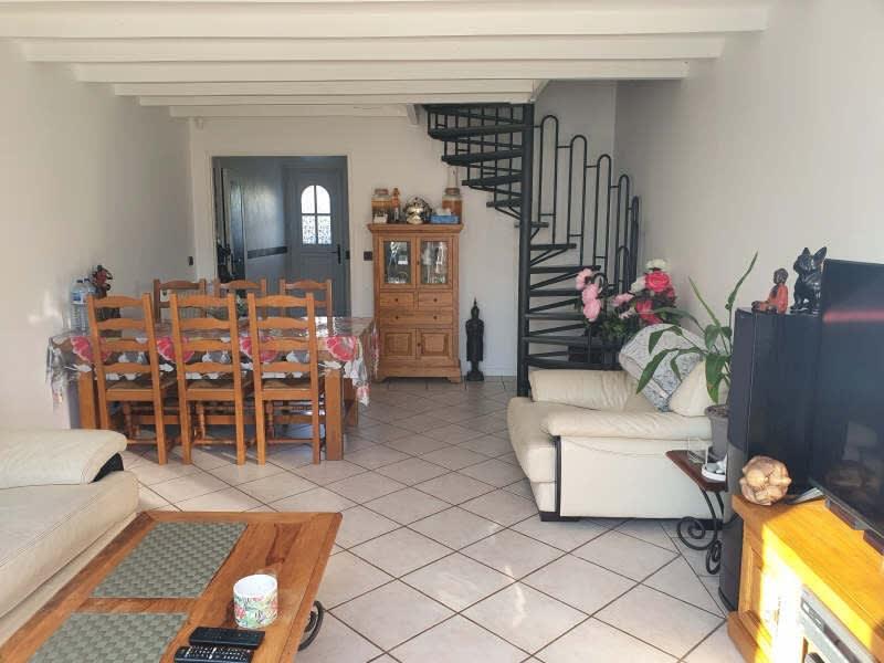 Sale house / villa Lesigny 333000€ - Picture 6
