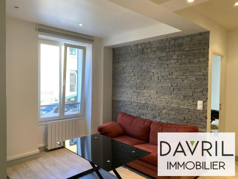 Sale apartment Pierrelaye 128 000€ - Picture 2