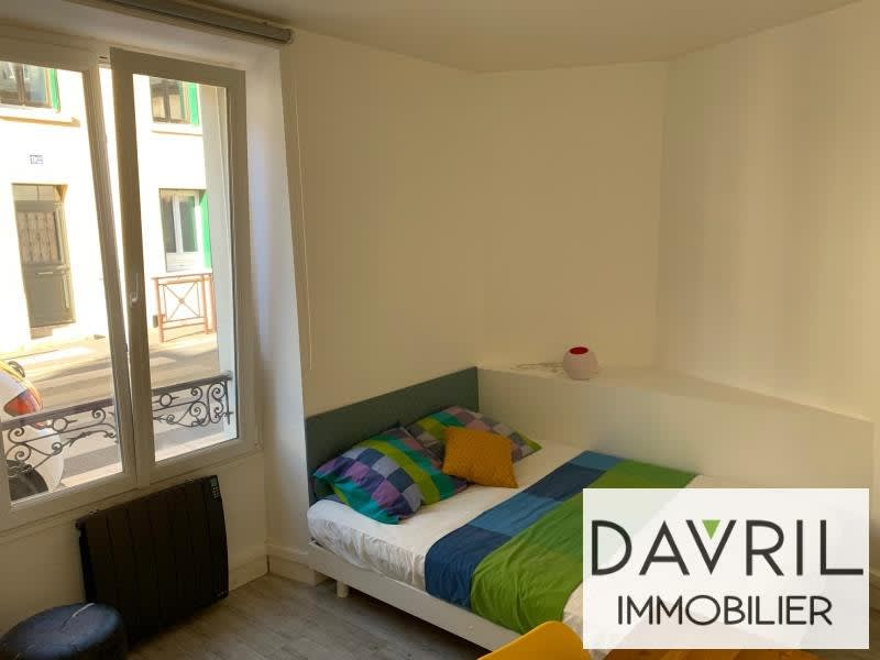 Sale apartment Pierrelaye 128 000€ - Picture 4