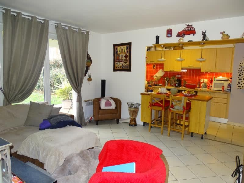Sale apartment Herblay 208300€ - Picture 3