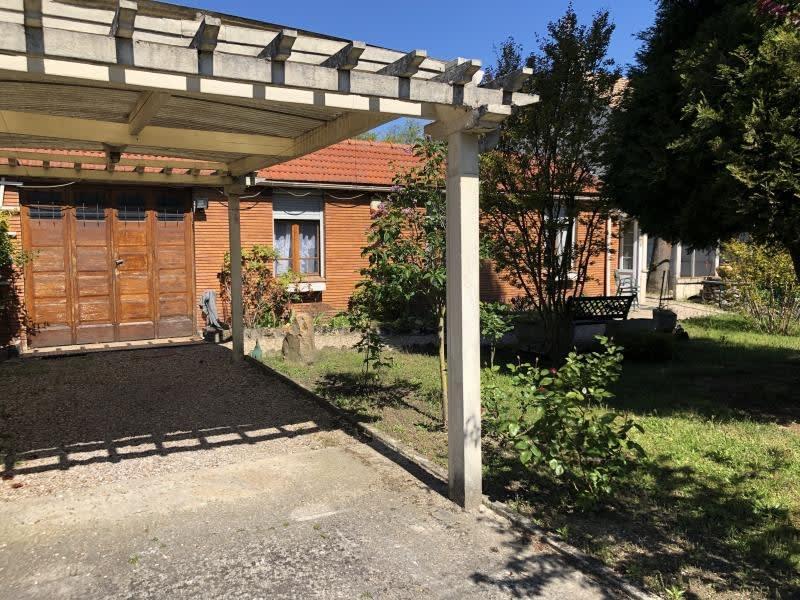 Revenda casa Montigny les cormeilles 259000€ - Fotografia 2