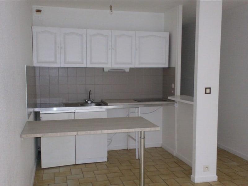 Location appartement Perigueux 294€ CC - Photo 1