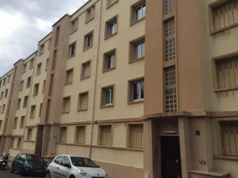 Vente appartement Marseille 14ème 55 000€ - Photo 9