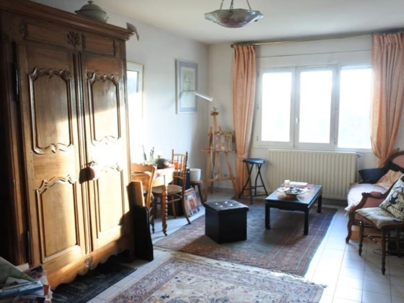 Vente appartement Romans sur isere 126 500€ - Photo 1