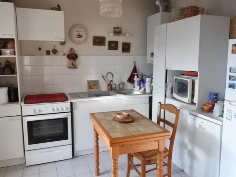 Vente appartement Romans sur isere 126 500€ - Photo 2