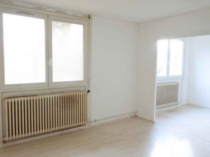 Sale apartment Romans sur isere 72000€ - Picture 1