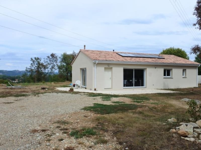 Sale house / villa Bourg de peage 258 000€ - Picture 1