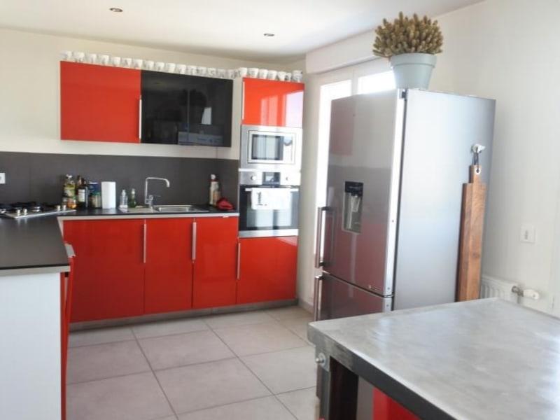 Vente maison / villa Romans sur isere 199500€ - Photo 1