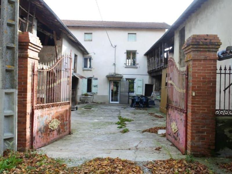 Sale house / villa Bourg de peage 200000€ - Picture 1